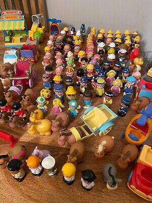 Happyland Figures **pick And Mix** Combined Postage • 1.90£