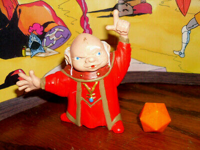 Tsr - Dungeons & Dragons Cartoon Character The Dungeon Master - Ultra Rare & Ex! • 87.62£