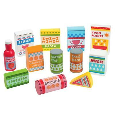 Toy Grocery Set • 19£