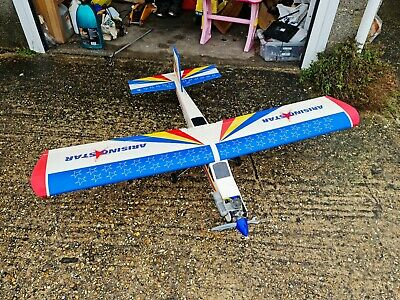 Arising Star Seagull RC Plane  • 40£