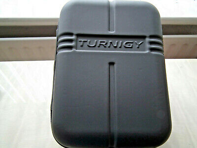 Genuine Turnigy Zip Round Transmitter Case In First Class Condition • 14.95£