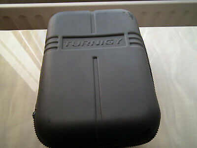 Turnigy Zip Round Transmitter Case, Fair Condition Just A Few Marks On The Front • 10£