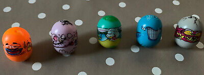 Mighty Beanz 2010 X5 Large • 20£