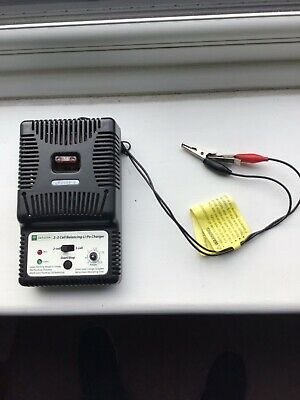 Parkzone 2 And 3 Cell Lipo Battery Charger In Good Little Used Condition  • 5£