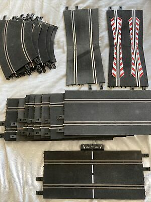 Ninco Slot Car Track Extension Bundle Not Scalextric Or Carrera • 10.50£