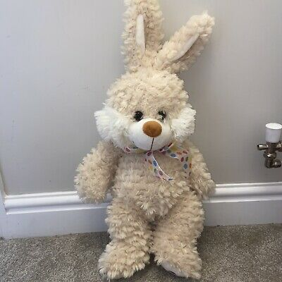 Singing Easter Bunny Plush • 4.50£
