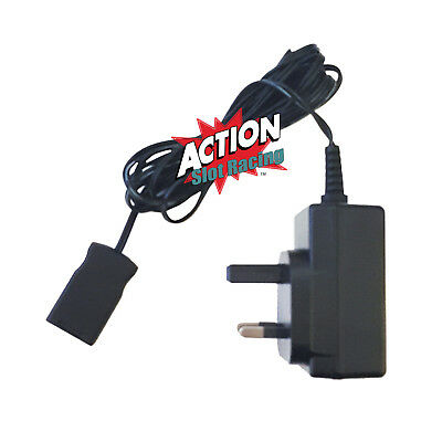 Hornby Scalextric Power Supply - P9500W AC Mains Adaptor • 4.90£