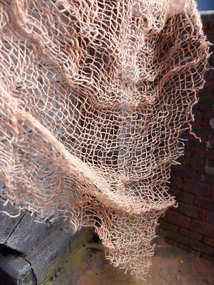 1/35 Scale Military Camoflage Netting  Brown • 2.99£