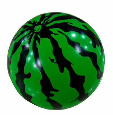 3xKids Inflatable Blowup Beach Watermelon Ball Holiday Party Swimming Garden Toy • 6.99£