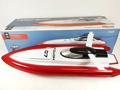 7007 Double Horse Flying Fish Remote Radio Control RC Racing Speed Boat EP RTR • 52.99£