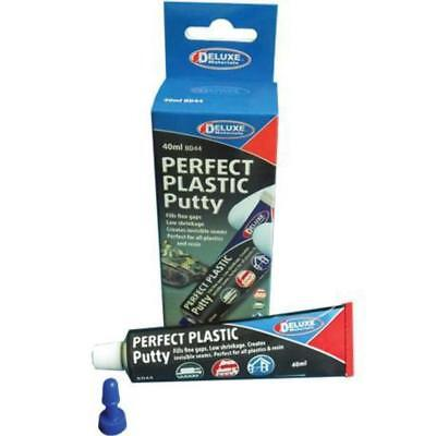 Deluxe Materials Perfect Plastic Putty 40ml • 7.85£