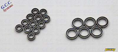 Quality Replacement Bearing Set For HPI WR8 Flux - BRAND NEW • 19.99£