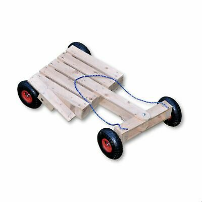 DIY Pallet Go Kart Kit • 89.50£