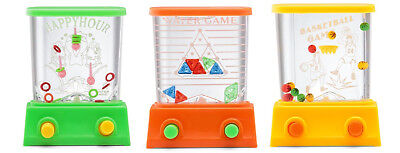 Water Game - 22004 Classic Retro Puzzle Add Water To Play Kids Fun Colours Vary • 6.49£