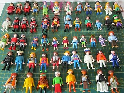 Playmobil  FIGURES Multi Listing [Spare Part Replacements]  • 2.79£