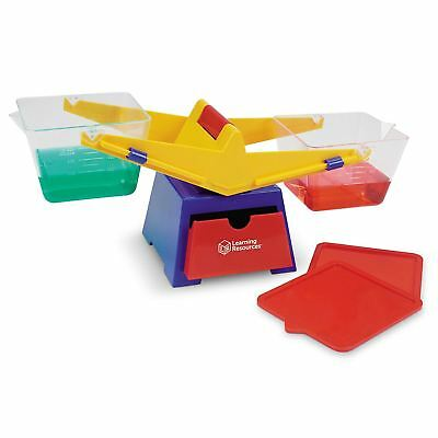Learning Resources Primary Bucket Balance Scales • 15.40£