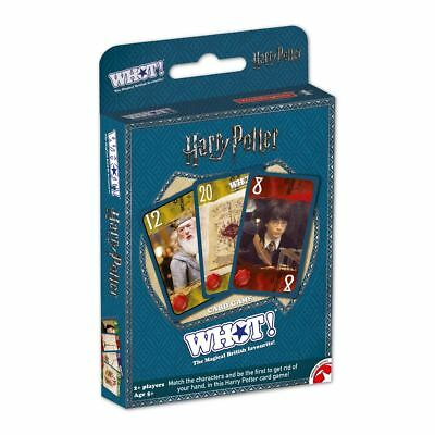 Harry Potter WHOT! Travel Card Game • 4.99£