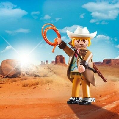 PLAYMOBIL SHERIFF Collectable Play Games Gift Friend Toy Pocket Money Party Bag • 8.99£