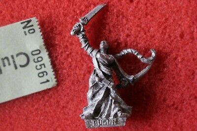 Games Workshop Mordheim Sisters Of Sigmar Augur Metal Figure Warhammer Sigmarite • 27.99£