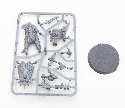 Maggotkin Of Nurgle Lord Of Blights - G1911 • 14.40£