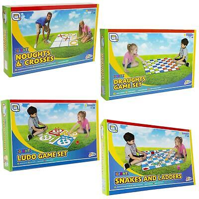 Garden / Outdoors - Games Hub - Giant Family Games - Choose Game • 5.59£