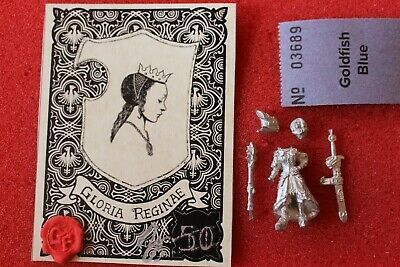GrimForge Miniatures The Countess Of Talabecland Nuln Limited Edition New Female • 29.99£