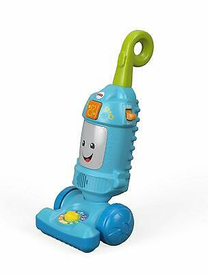 Fisher Price Light Up Learning Vacuum Playset Light Up Interactive Hoover Toy • 24.32£