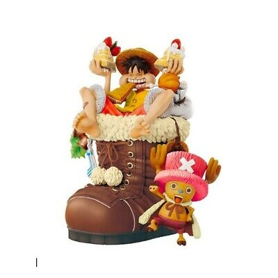 Log McCOY - One Piece - Megahouse • 45.11£