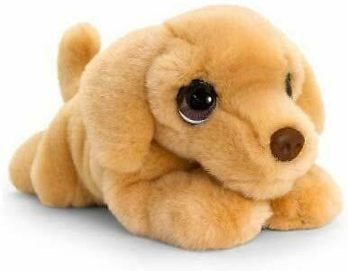 Keel 37cm Signature Cuddle Puppy Labrador • 19.99£