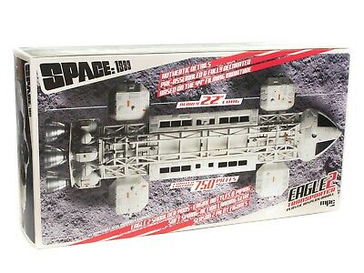 Space 1999 - Eagle II 22-inches MPC917 Preassembled Display Transporter • 331.97£