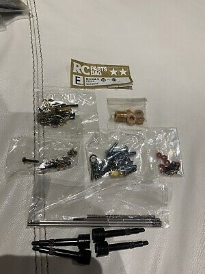 Tamiya Juggernaut 9415535 Parts Bag E • 24.99£