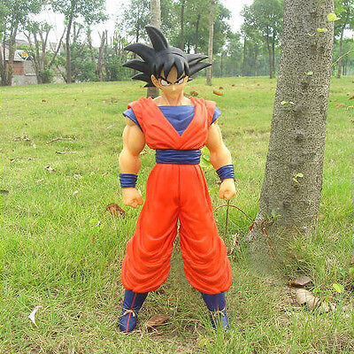 New 15.5  Large New Dragon Ball Z Figure High  • 22.84£