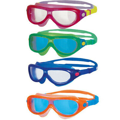 Zoggs Phantom Kids Mask Childs Swimming Goggle Eye Protection 0-6 Years RRP £18 • 14.47£