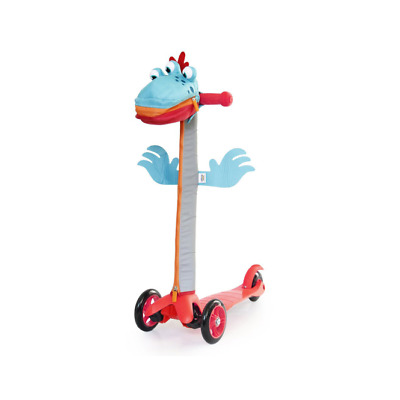 Little Outdoors Go Go Heads Monster Blue Scooter Head • 22.80£