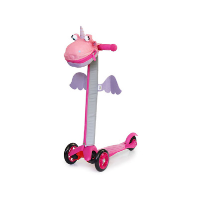 Little Outdoors Go Go Heads Unicorn Scooter Head • 22.80£
