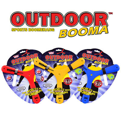 Boomerang Wicked Outdoor Booma (Assorted Colours) • 10.77£