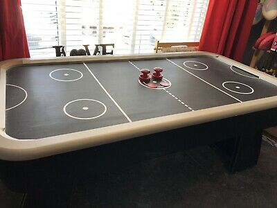 Air Hockey Table 6ft. (not Cheap Flimsy Type) Strong, Heavy Built. • 135£