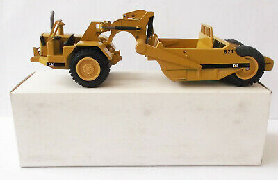 NZG - Caterpillar CAT 621 Scraper - 1/50 - Mint • 62.95£