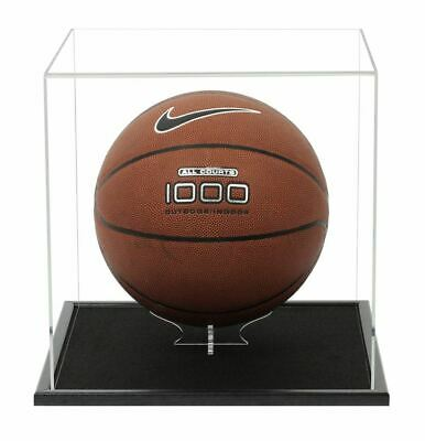 Acrylic Display Case For A Signed/Autographed Basketball • 51.98£