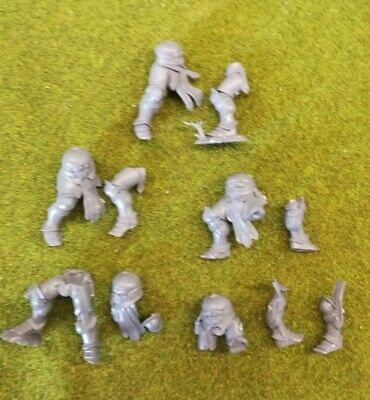 Games Workshop AOS Stormcast Eternals Vanguard Hunters Legs X5 MPB1250 • 5.99£