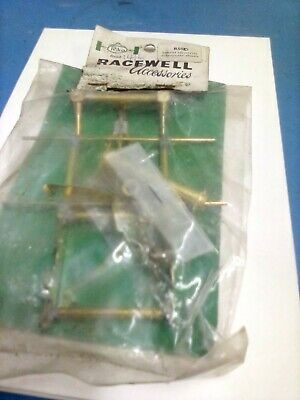Riko Racewell Accessories Special Adjustable Sidewinder Chassis R50 • 17£