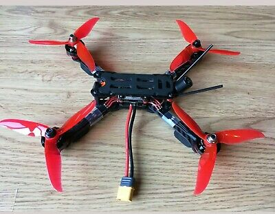Armattan Mongoose With X2 Batterys And IMAX Charger + Lots Of Extras • 190£