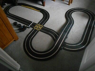 Scalextric Sport Massive Layout  Can Be Added To Digital Joblot • 25£