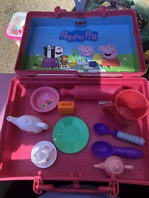 Toy Picnic Set • 0.99£