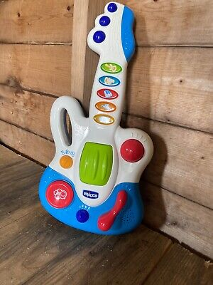 Chicco Toy Guitar • 3£