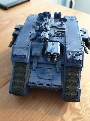 Space Marine Land Raider • 9.50£