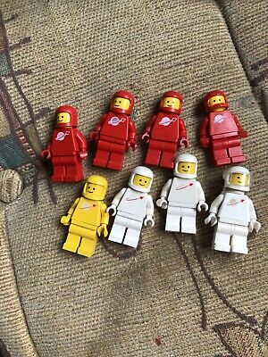 Lego Space Men Rare 1970/1980s Retro • 5£