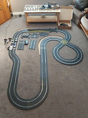 Scalextric Set Sports Edition. • 35£