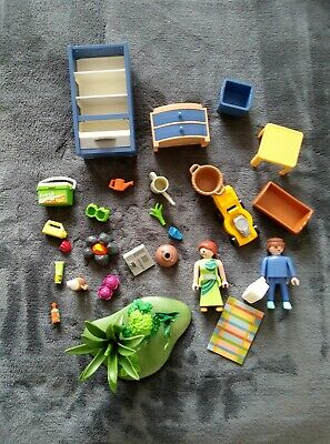Bundle Of Playmobil Bits • 4£