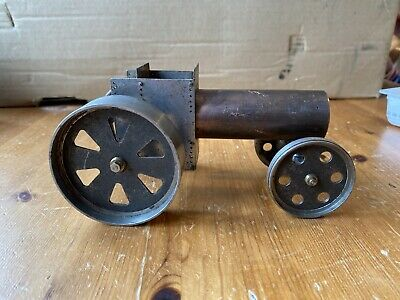 Model Traction Engine Project • 55£